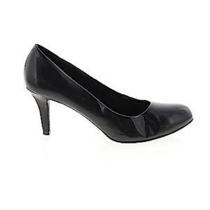 Comfort Plus Predictions Black Heels 8.5
